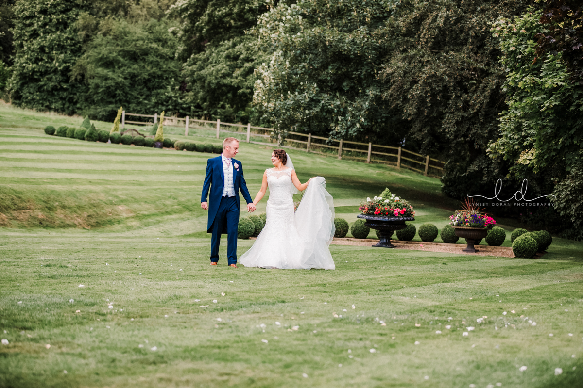 WEDDING PHOTOGRAPHS AT WENTBRIDGE HOUSE-3