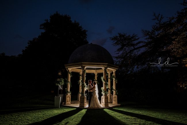WEDDING PHOTOGRAPHS AT WENTBRIDGE HOUSE-5