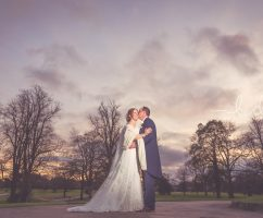 Weddings at Rudding Park