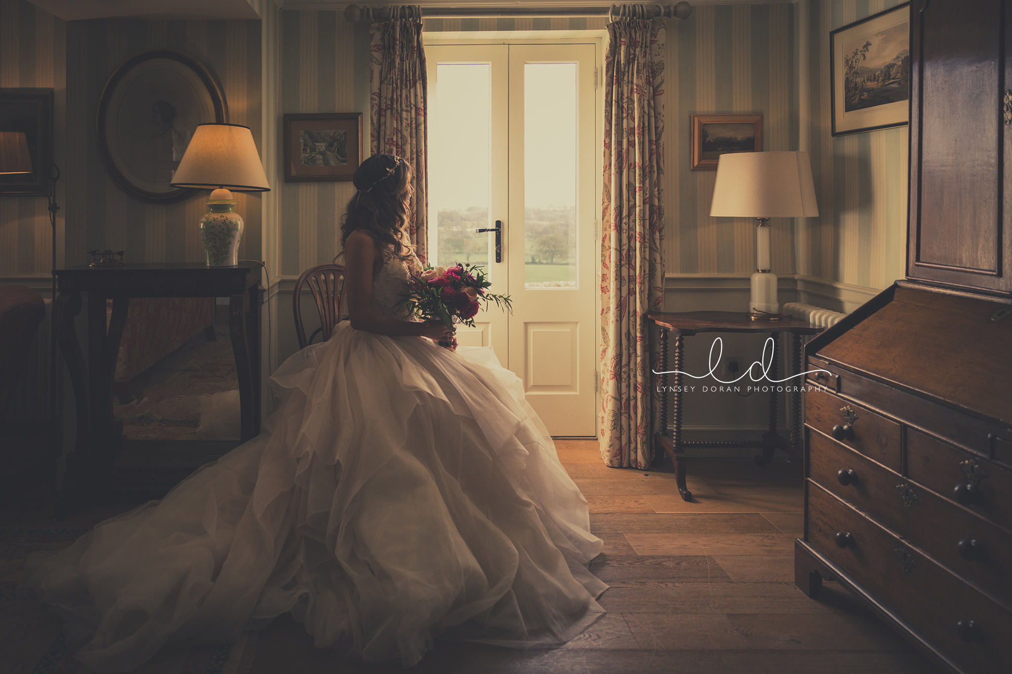 Whimsical Wedding Photographers