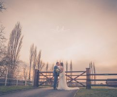 West Yorkshire wedding photographers wentbridge house