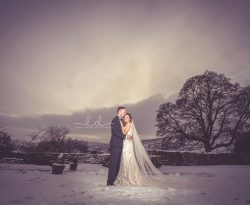 barden towers skipton wedding | creative wedding photographers yorkshire