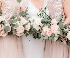 Wedding Florists Yorkshire