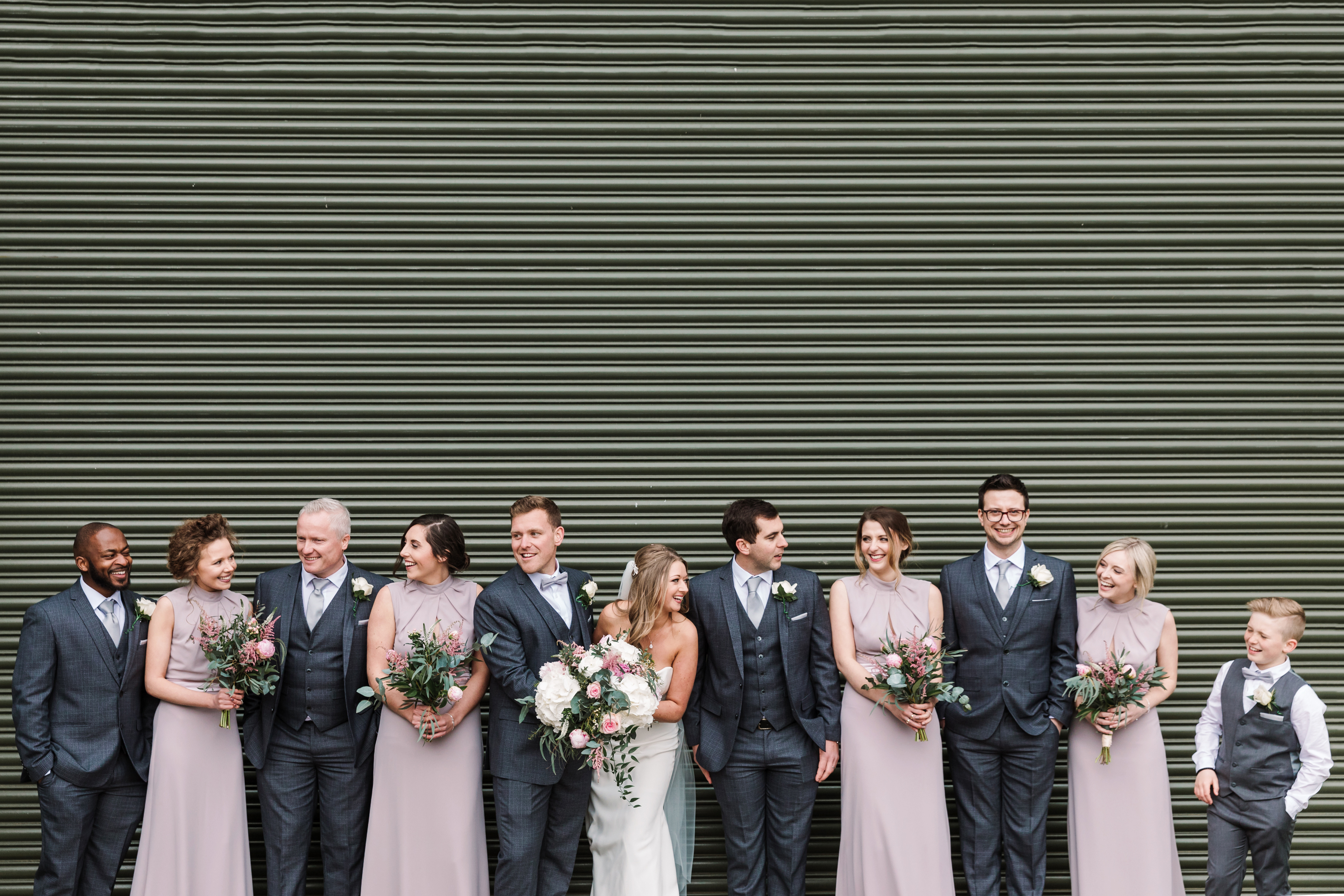 Wedding Photographs The Normans York | Weddings The Normans York