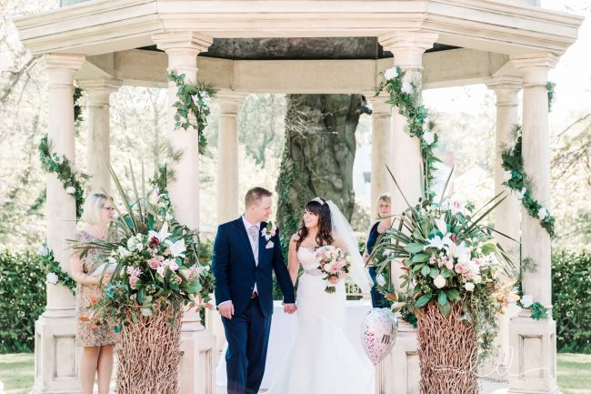Natural Relaxed Wedding Photography Yorkshire