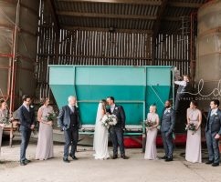Rustic Country Wedding Venues Yorkshire