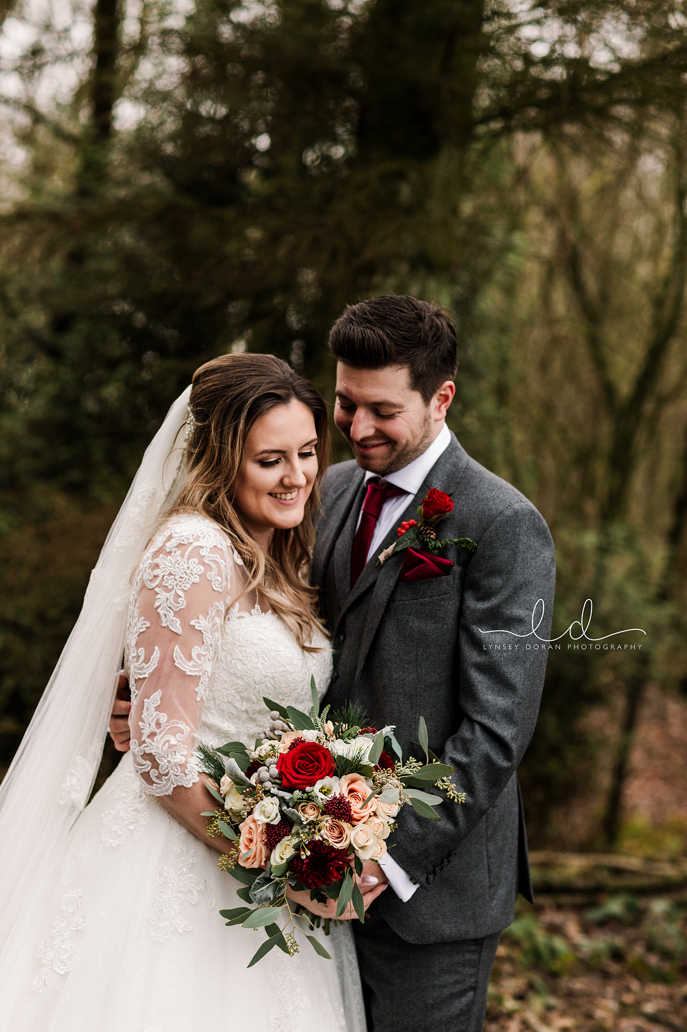 Rustic Wedding Photographers Yorkshire
