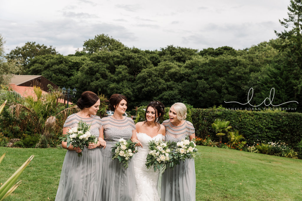 Rustic wedding photographer yorkshire