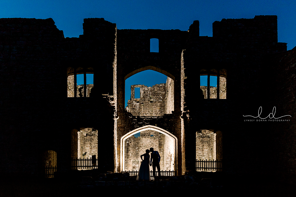 The Priests House Barden Towers Weddings | Bolton Abbey Weddings