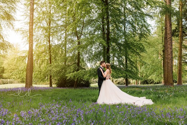 Rudding Park Wedding Photographs