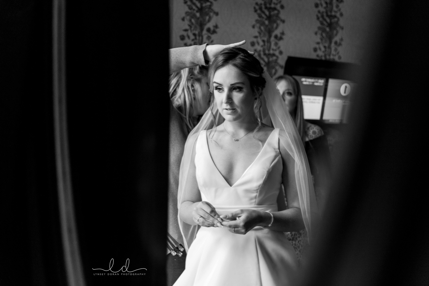 Relaxed Wedding Photographers Yorkshire | West Yorkshire Wedding Photography_0008