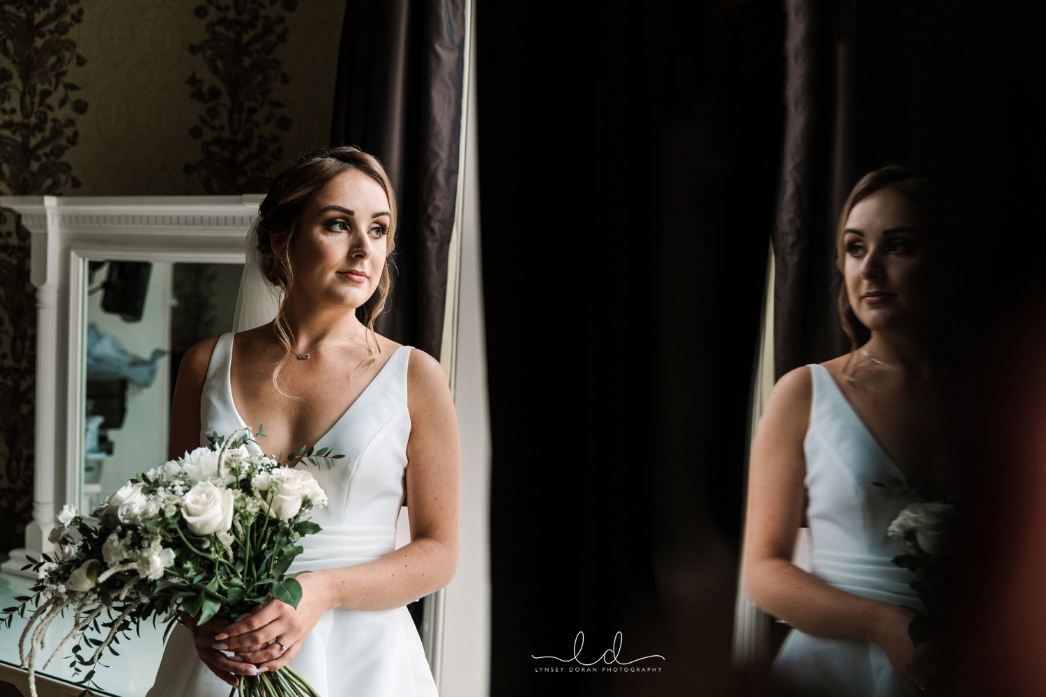 Relaxed Wedding Photographers Yorkshire | West Yorkshire Wedding Photography_0009