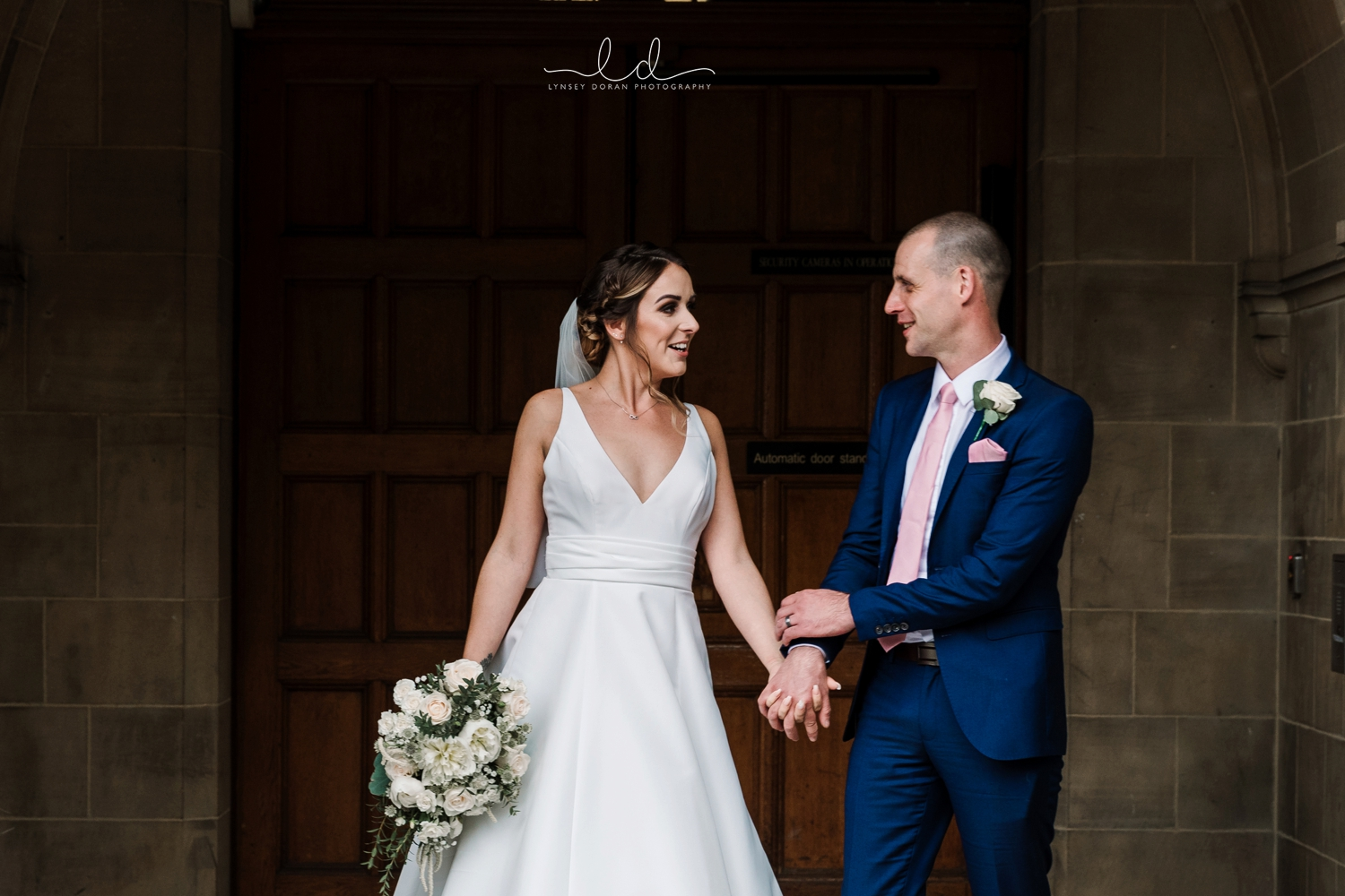 Relaxed Wedding Photographers Yorkshire | West Yorkshire Wedding Photography_0017
