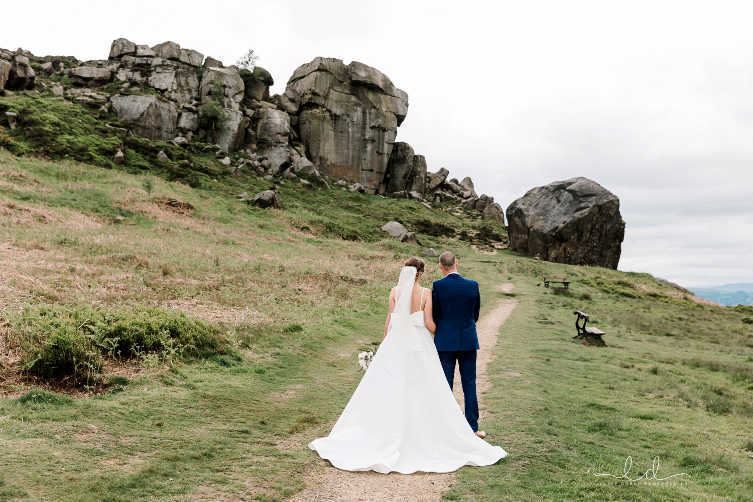Relaxed Wedding Photographers Yorkshire | West Yorkshire Wedding Photography_0025