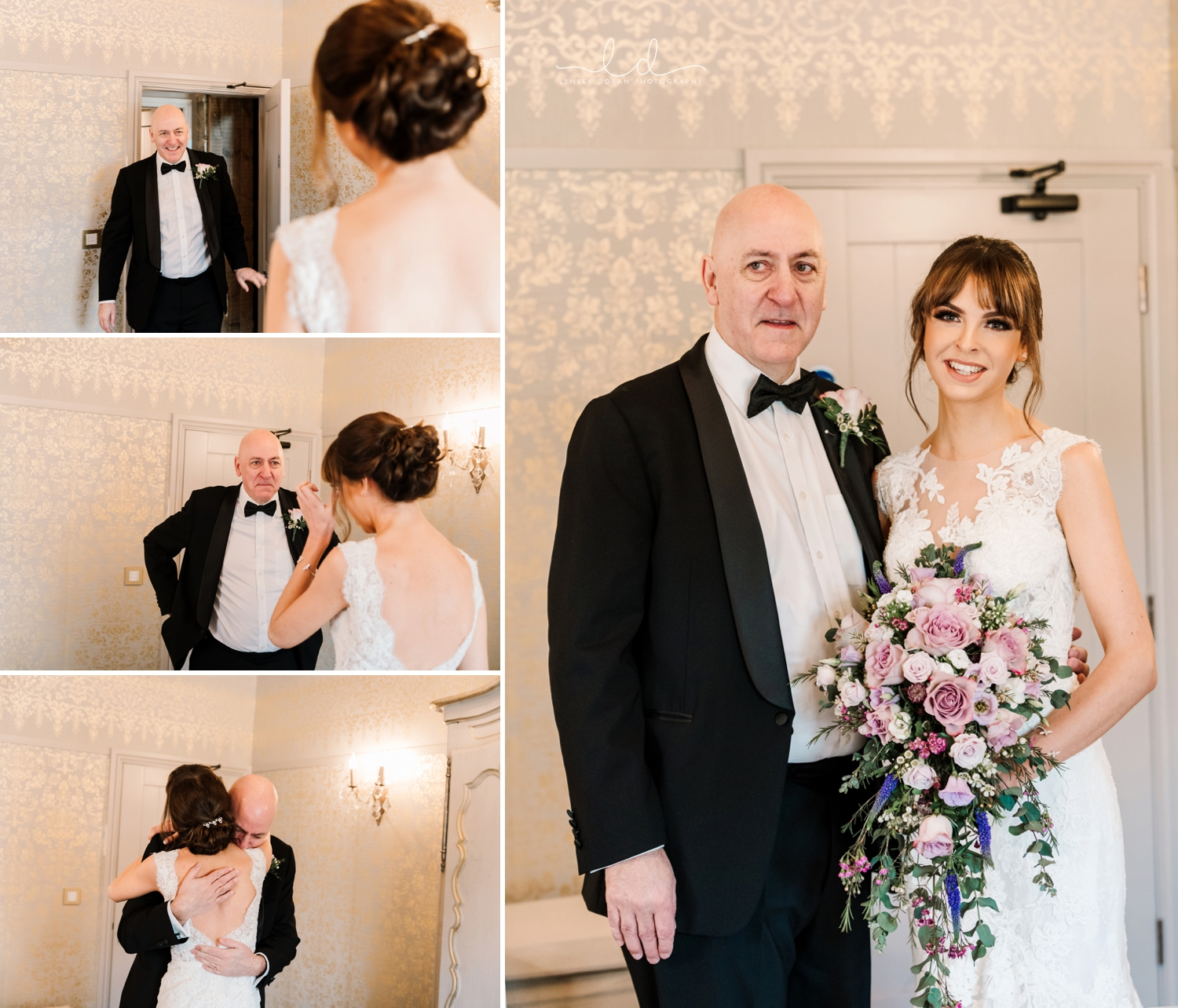 Wharfedale Grange Wedding Photography | Leeds Wedding Photographers_0032