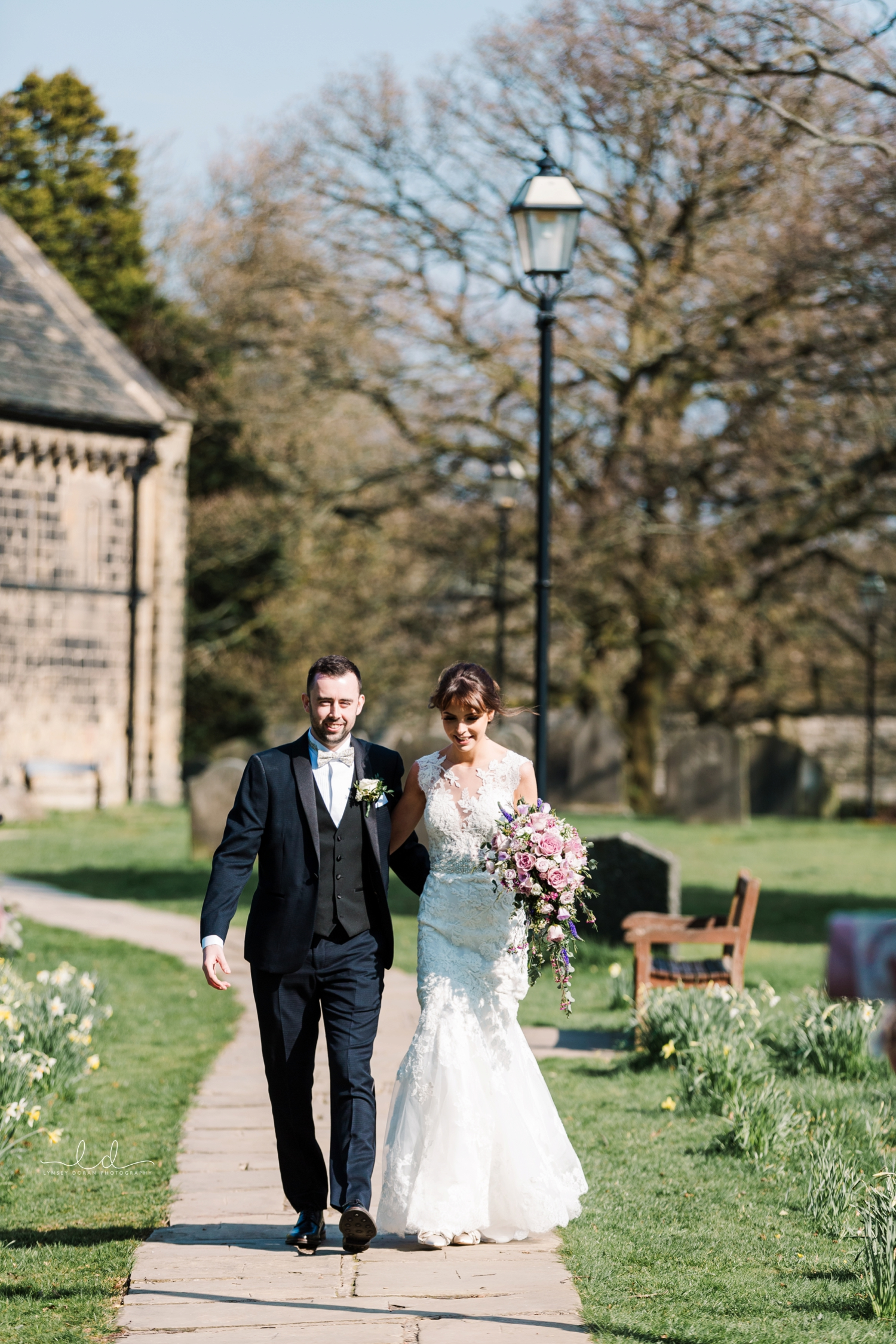 Weddings at Wharfedale Grange