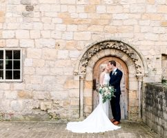 Priory Cottages Wedding Photographs