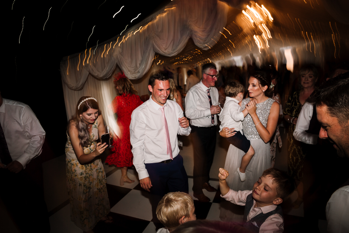 West Yorkshire Wedding Photographers | Wetherby Wedding Photographers_