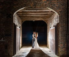 The Normans York Wedding Photos