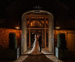 Weddings at the Tithe Barn Bolton Abbey