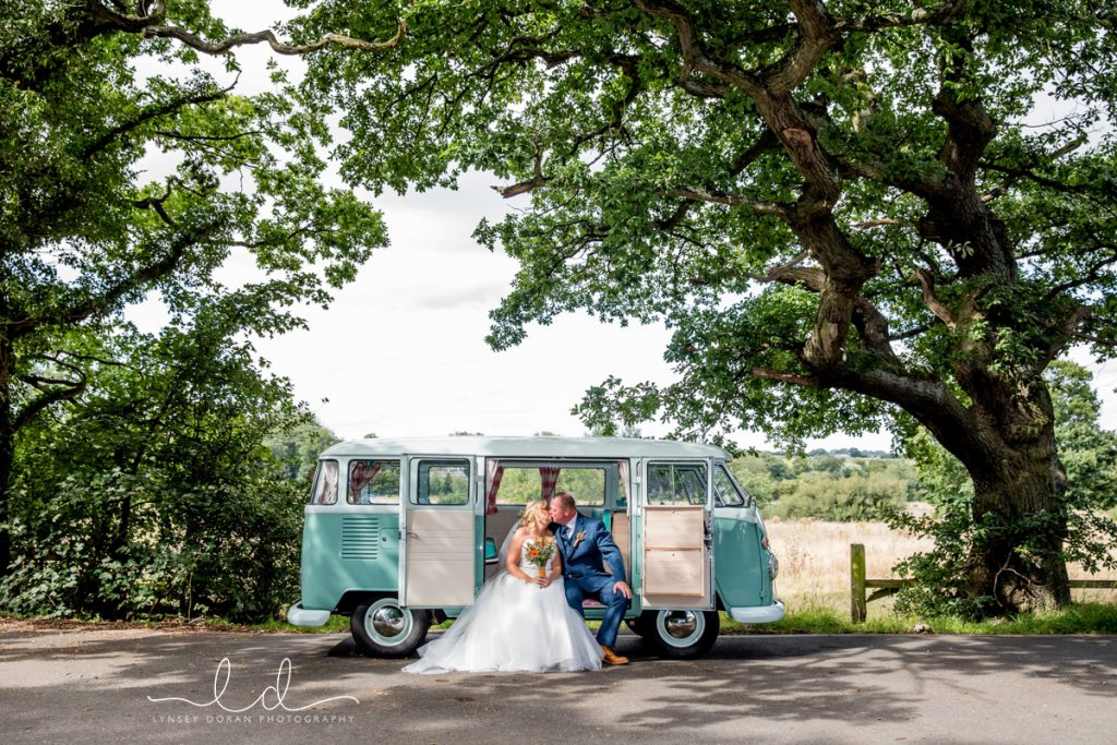Chevin Country Park Hotel Weddings